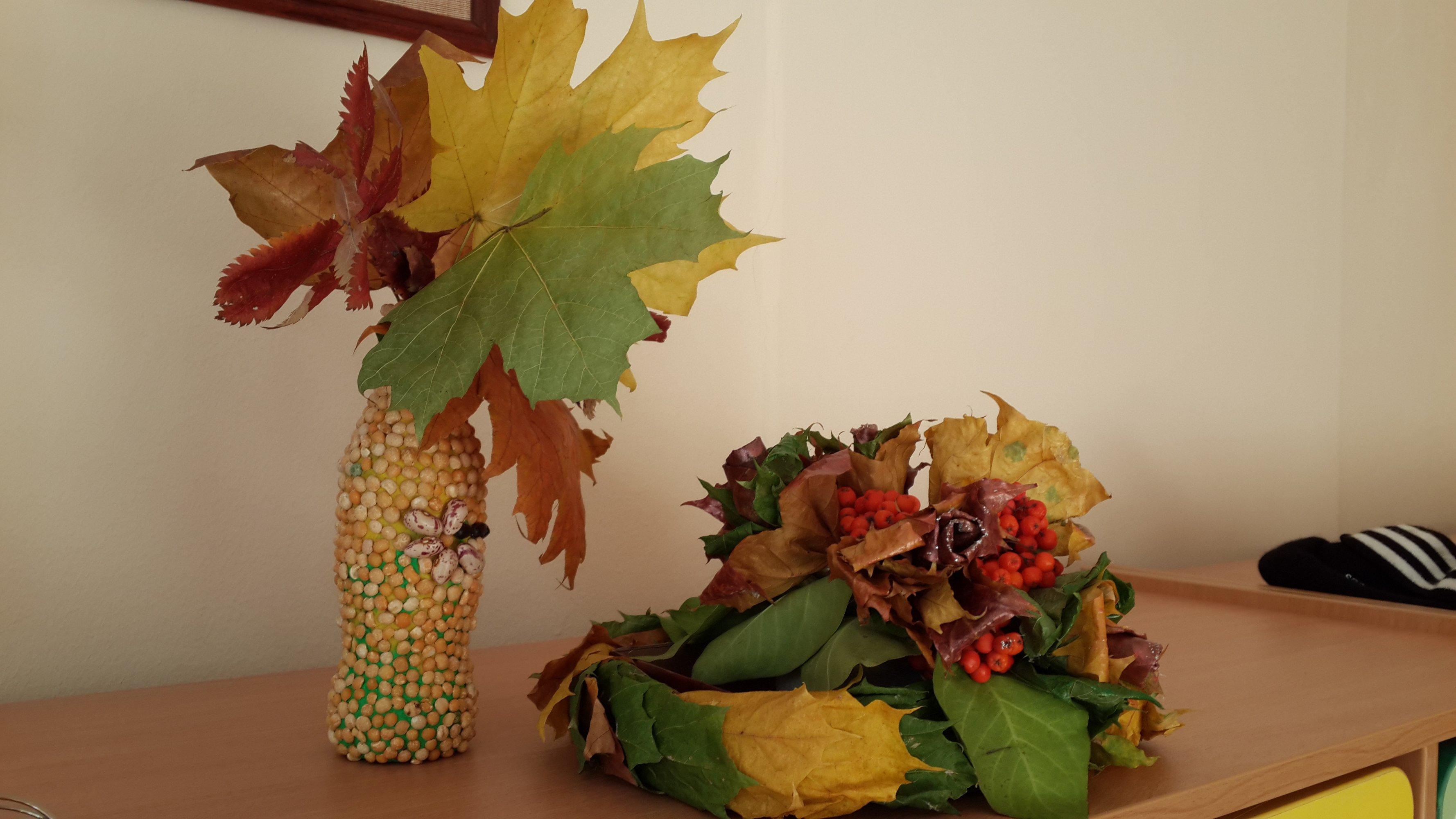 Осенние поделки своими руками для школы из. - Pinterest 61